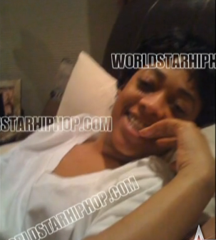 Rapper nude female trina