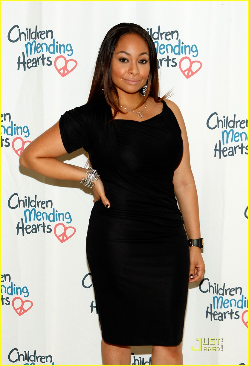 Think, Raven symone sex