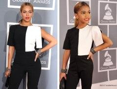 Beyonce-split