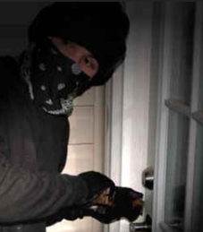 Top 10 Household Items Thieves Love Stealing